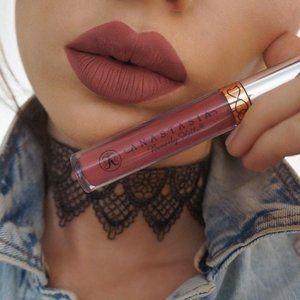 Anastasia Beverly Hills Liquid Lipstick Bohemian